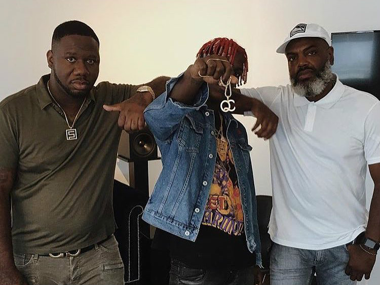 Lil Yachty Announces Signing To Quality Control