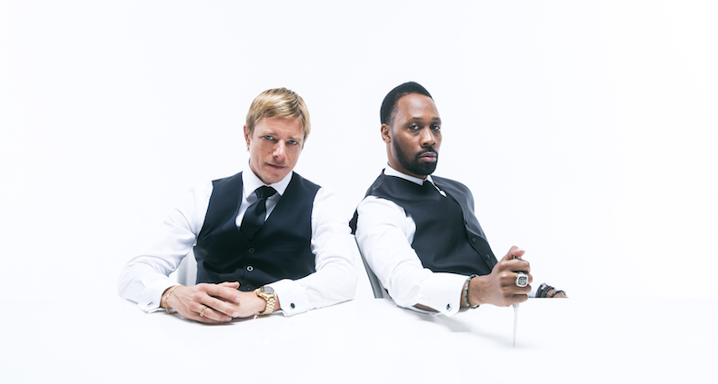 RZA's Back: Everything You Need To Know About Banks & Steelz' Incredible Collaboration