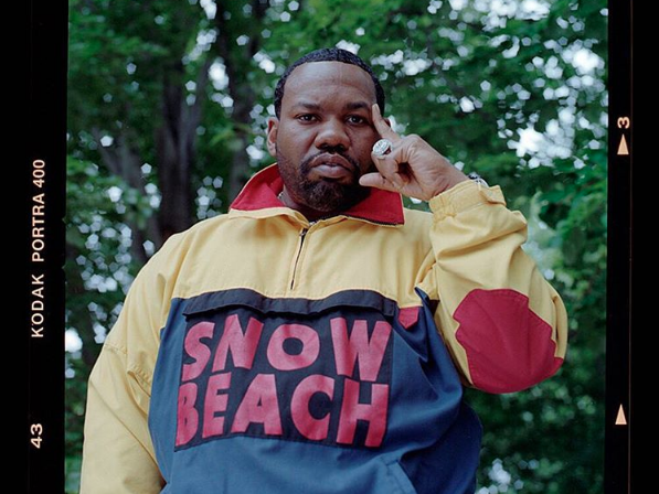Raekwon, Action Bronson & Just Blaze Among Those Featured In Polo Ralph Lauren Book