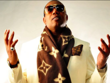 Master P Shares His Top 10 Rules For Success