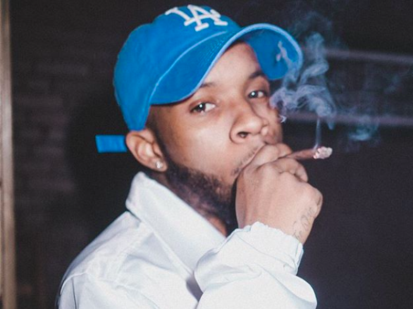 Tory Lanez Is On A Mission To Dethrone Drake Out Of #1 Spot