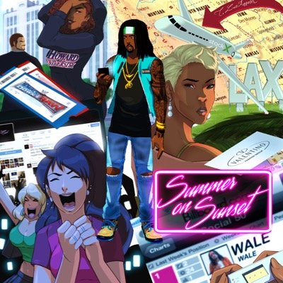 Wale - Summer On Sunset Review