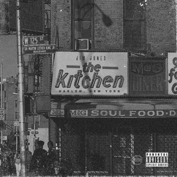 Jim Jones - The Kitchen Review