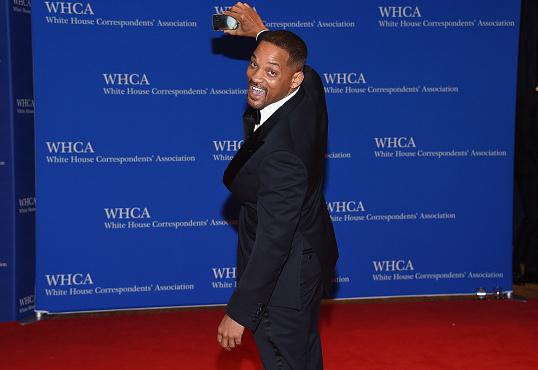 """Will Smith Admits """"Wild Wild West"""" Is His Worst Movie"""