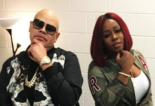 Fat Joe, Remy Ma & French Montana Working On Another Single