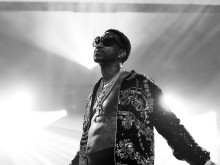 Drake & Future Show Up At Gucci Mane's Welcome Home Concert