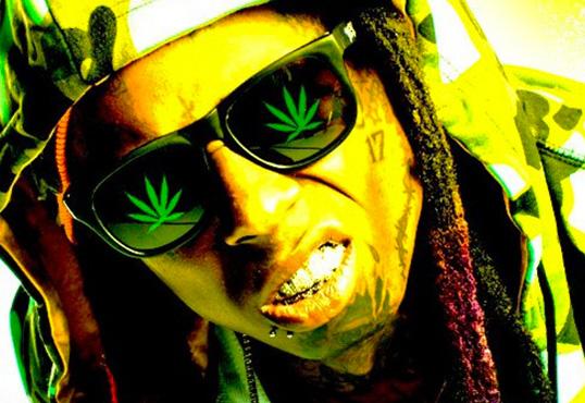 Lil Wayne Cuts Set Short At High Times Concert