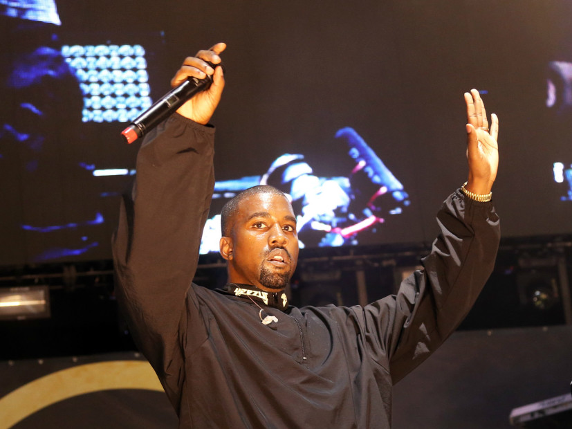 Kanye West Pleads For Apple & TIDAL To Reach Truce In Streaming Wars