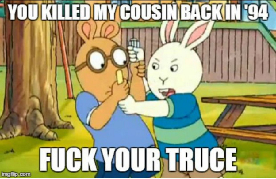 All Eyez On Memes: #ArthurMemes Are The Ultimate Case Of Ruined Childhood