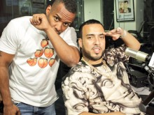 French Montana Remembers Convo W/ Jay Z On New Years