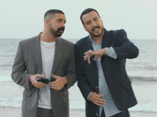 "Meet Drake & French Montana's Alter Egos In ""No Shopping"""