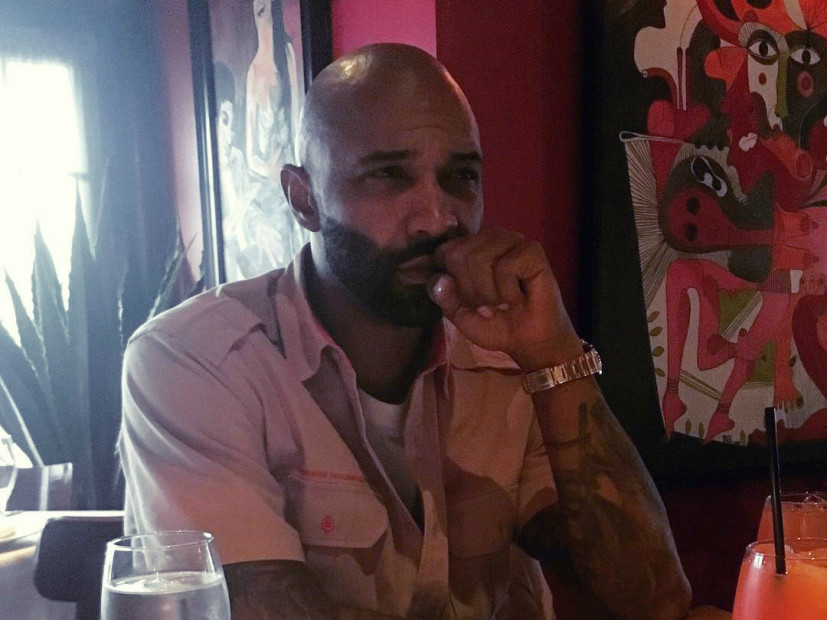 Joe Budden Mocks Meek Mill's Beef With Drake
