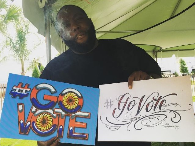 Killer Mike Interview Leads To 8,000 New Accounts At Citizen's Trust