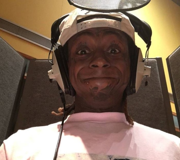 Lil Wayne Is Reportedly Being Sued by American Express