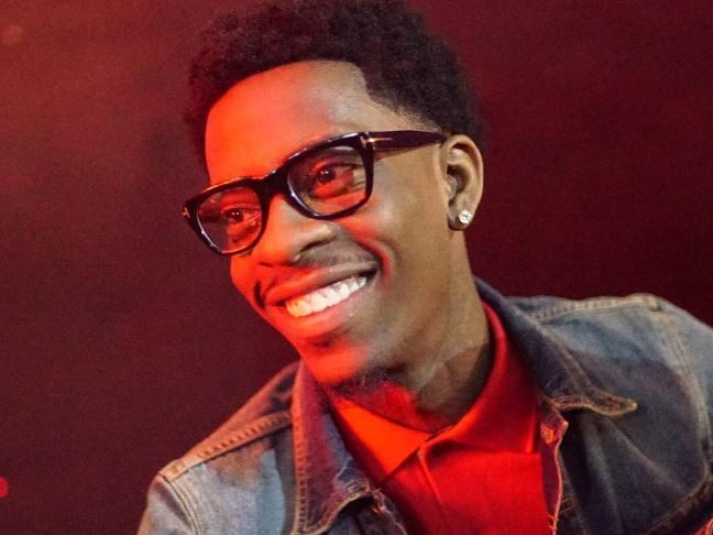 "Rich Homie Quan Blames Teleprompter For ""Get Money"" Blunder"