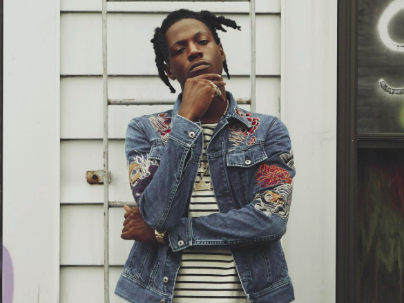 Joey Badass Thinks The Secret Service Is Clocking Him Since Malia Obama Appeared In Pro Era Tee