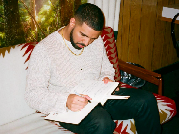 Drake Shares Letter He Wrote His Mom In 2006 Apologizing For Excessive Ebay Charges