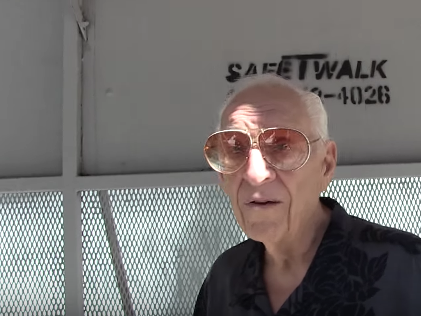 Jerry Heller Says Dr. Dre's Recent Arrest Appears To Be A Racial Issue
