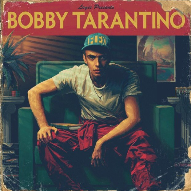 Logic - Bobby Tarantino Review