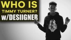 Desiigner Explains Meaning Behind Timmy Turner