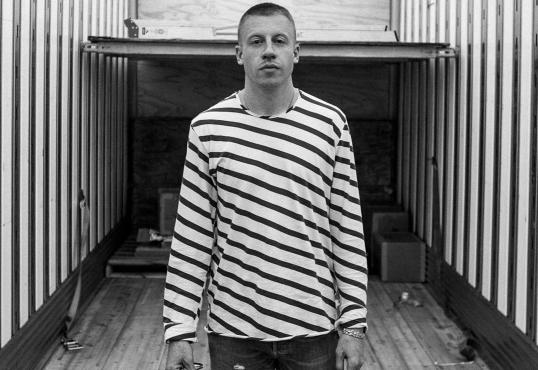 Macklemore Speaks Out Following Deaths Of Alton Sterling & Philando Castille