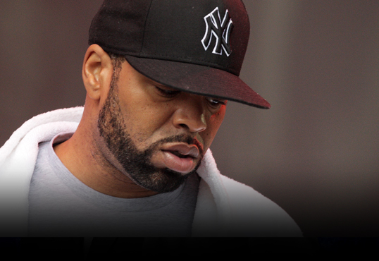 Method Man Quits Social Media Over Picture Of His Wife
