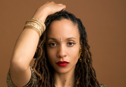 Rhymesayers' Revolutionary Raptivist Sa-Roc Ready For Her Shine