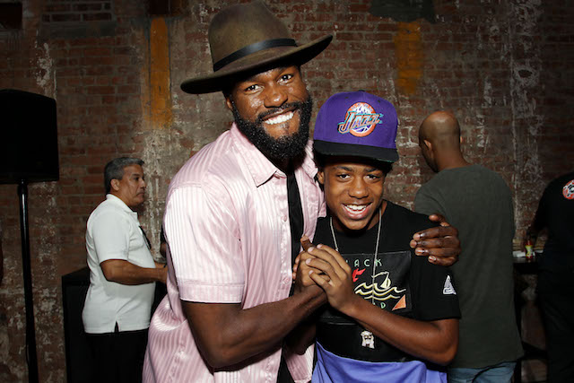 """Stars Turn Out For Netflix's """"The Get Down"""" Screening"""