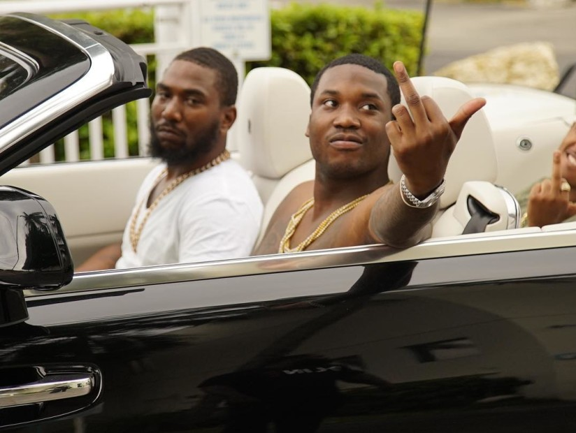 "Meek Mill Addresses Taking An ""L"" In Drake Beef"