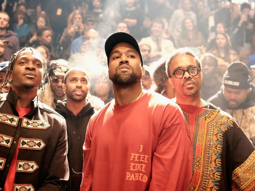 "Kanye West reportedly Settles $84M Lawsuit Class Action On ""The Life of Paul,"" the Deployment of"