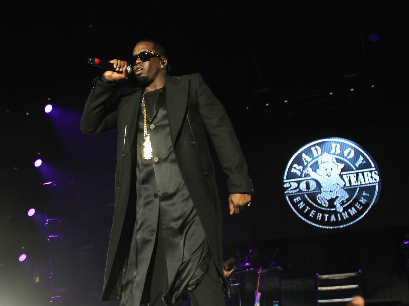Cops called on Diddy after heated argument with Cassie Ventura