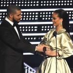 Drake Shoots His Shot With Rihanna