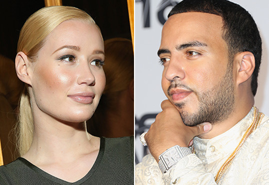 Iggy Azalea & French Montana Sparked UPDating Rumors