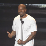 Kanye West Gives Kanye West-Inspired Speech At VMAs