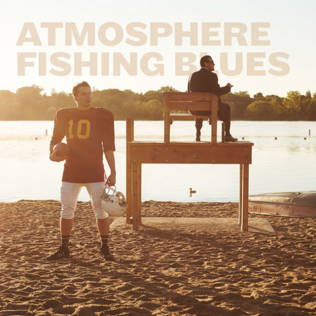Atmosphere - Fishing Blues Review