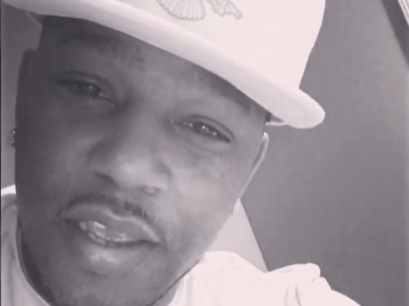 Cam'ron Explains How Music With 50 Cent Could Happen