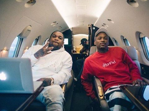 """YG & DJ Mustard Reunite With Announcement For """"400 Summers ..."""