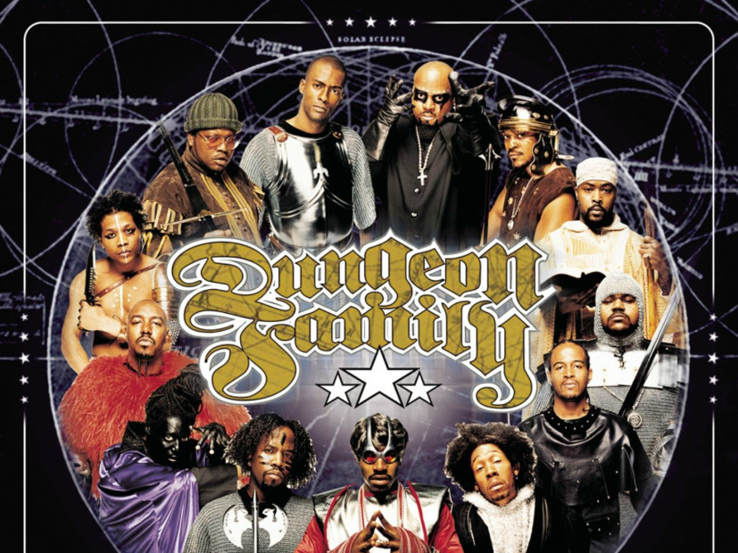 "Dungeon Family To Celebrate 15 Years Of ""Even In Darkness"" With Special Edition Vinyl"