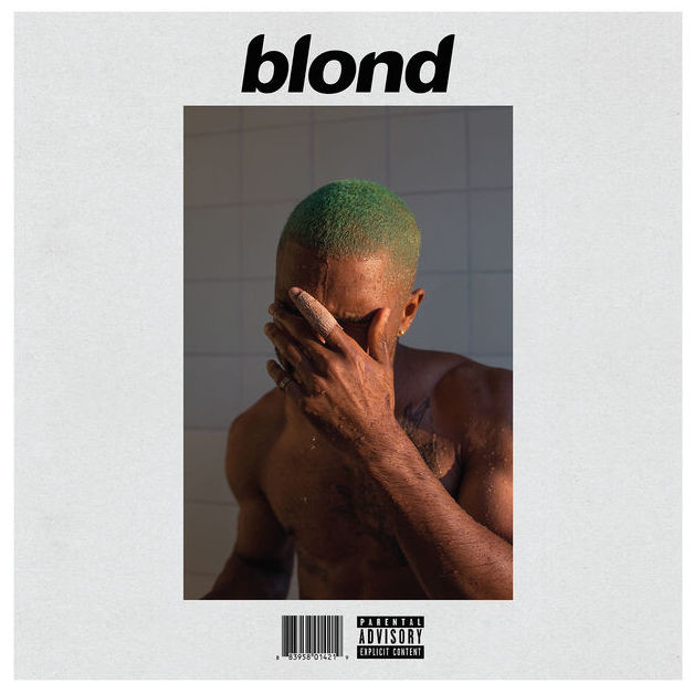 Frank Ocean - Blonde Review