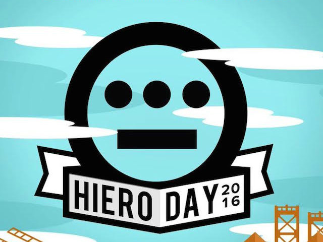 Hieroglyphics To Celebrate Hiero Day's 5th Anniversary With All-Star Lineup