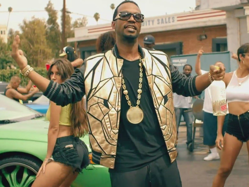 Juicy J Announces Quot Rubba Band Business The Album Quot Hiphopdx