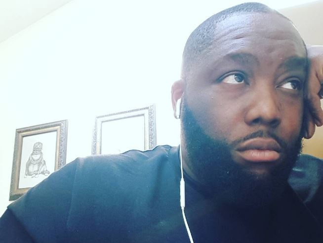 Killer Mike Not Voting For Hillary Clinton Or Donald Trump