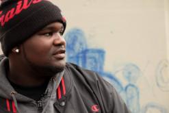 #DXLive: Meet Mic Capes, Portland's Illest MC