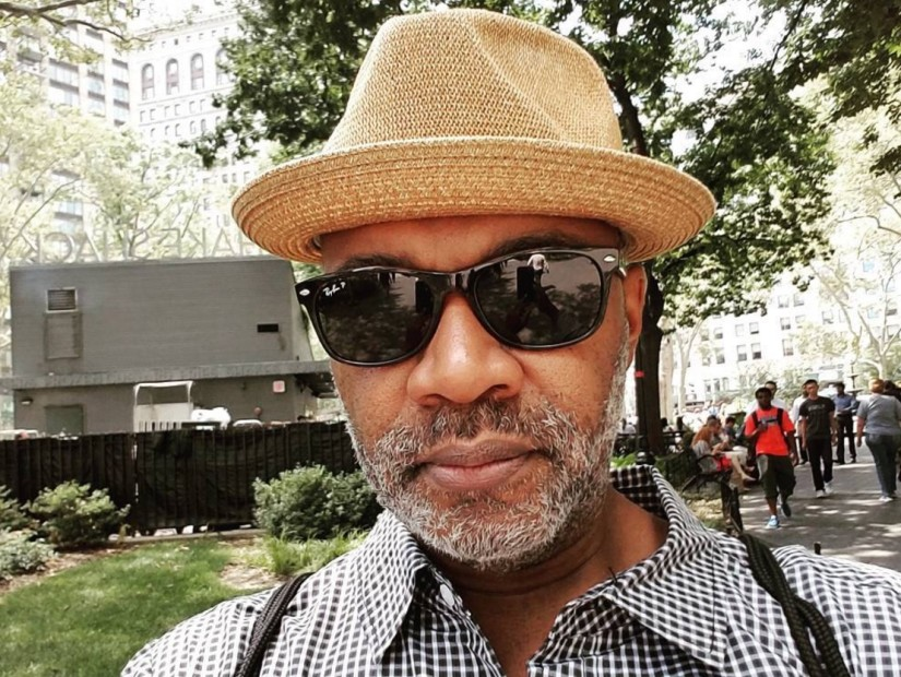"Nelson George On ""The Get Down"" & Early Days Of Hip Hop Journalism"