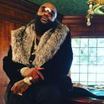 Rick Ross Says Meek Mill Didn't Lose To Drake, Again