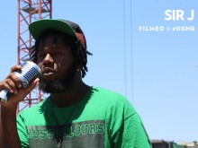 """Sir J Drops His """"Hollywood Freestyle"""""""