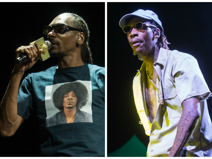 Snoop Dogg Beats Railing Collapse Of Demand