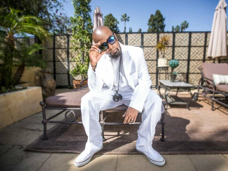 Tech N9ne Thanks Fans For Two More Gold Certifications