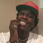 """Young Thug's """"No, My Name Is Jeffery"""