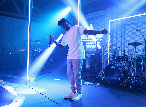 isaiah rashad says he brought back all his quotcilvia demo